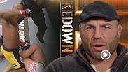 Former heavyweight champion, former light heavyweight champion, and UFC Hall of Famer Randy Couture gives us his take on a subject he's very familiar with... the best current fighters in the UFC: pound for pound.