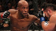UFC flyweight champion Demetrious Johnson says he has the skills, speed, and cardio to defeat opponent John Dodson at UFC on FOX 6 - don't blink!