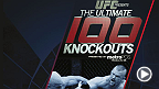 The Ultimate 100 Knockouts Preview