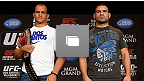 UFC® 155 Pre-Fight Press Conference Gallery