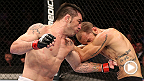 Rony Jason vs. Sam Sicilia UFC 153
