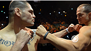 Junior dos Santos vs. Cain Velasquez - Part II. The baddest men on the planet weigh for their heavyweight title rematch at UFC 155.