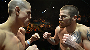 Jim Miller and Joe Lauzon weigh in before the co-main event at UFC 155, a fight guaranteed to be action-packed.
