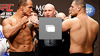 UFC&reg; 155 Dos Santos vs Velasquez 2 Event Gallery