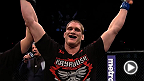 UFC 155: Duffee e Holloway, interviste post match