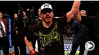 UFC 155: Jim Miller, intervista post match