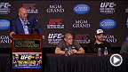 UFC 155: Post-fight Press Conference