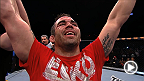 UFC 155: Varner and Jury Post-Fight Interviews