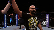 Hear from Costa Philippou, Yushin Okami, and Derek Brunson following their victories at UFC 155: Dos Santos vs. Velasquez II.