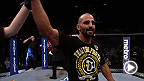 UFC 155: Philippou, Okami e Brunson em entrevistas pos-lutas