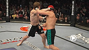 Josh Koscheck vs. Chris Sanford, Nate Quarry vs. Lodune Sincaid, Ivan Salaverry vs. Anthony Fryklund, Ivan Salaverry vs. Joe Riggs, Chris Leben vs. Jason Thacker are all featured on this episode of UFC Unleashed.
