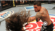 """2013 will be the year of 'Showtime'."" Anthony Pettis recounts some of his most exciting moments inside the Octagon."