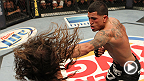 UFC - Johnson x Dodson: Anthony Pettis e seus destaques