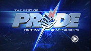 Quinton Jackson vs. Kazushi Sakuraba, Jadson Costa vs. Takanori Gomi, Chalid Arrab vs. Kazuhiro Nakamura, Yosuke Nishijima vs. Hidehiko Yoshida, Gegard Mousasi vs. Akihiro Gono are featured in this episode of Best of Pride.