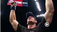 Hear from Nate Marquardt, Tarec Saffiedine, Daniel Cormier, and Dion Staring before their bouts at STRIKEFORCE: Marquardt vs. Saffiedine.
