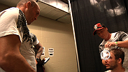 Middleweight Tim Kennedy and lightweight Ryan Couture discuss their victories at STIKEFORCE: Marquardt vs. Saffiedine.