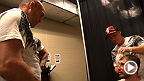 STRIKEFORCE Marquardt vs. Saffiedine: Kennedy and Couture Post-Fight Interviews