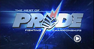 Don Frye vs. Ken Shamrock, Cro Cop vs. Alexander Emelianenko, Phil Baroni vs. Yosuke Nishijima, Rampage Jackson vs. Hirotaka Yokoi are featured in this episode of Best of Pride Fighting Championships.