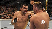 Andrei Arlovski vs Aaron Brink, Andrei Arlovski vs. Vladimir Matyushenko, Paul Buentello vs. Justin Eilers, e Forrest Griffin vs Bill Mahood fazem parte deste episódio do UFC Unleashed.