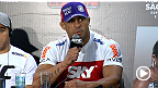 UFC on FX 7: Post-Fight Press Conference Highlights