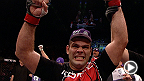 UFC on FX 7 : Entrevues d&#39;apr&egrave;s-combat de Gabriel Gonzaga et Khabib Nurmagomedov
