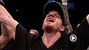 Middleweight CB Dollaway discusses his exciting victory over fellow TUF alum Daniel Sarafian at UFC on FX: Belfort vs. Bisping.
