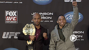 Watch the pre-fight press conference for UFC: Johnson vs. Dodson