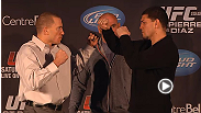 Watch the UFC 158 ticket on-sale press conference from Montreal, Canada.