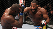 Rashad Evans respects Antonio Rogerio Nogueira, but sees their bout at UFC® 156 as little more than a stepping stone toward his ultimate goal: getting another crack at the light heavyweight title.