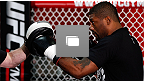 UFC&reg; on FOX: Johnson vs Dodson Open Workouts Photo Gallery