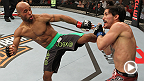 UFC on FOX 6 : Demetrious Johnson parle de rapidit&eacute; avec Ariel Helwani