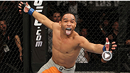 UFC Flyweight John Dodson took some time out to chat with UFC Tonight analyst Ariel Helwani about his headlining title fight against Demetrious Johnson.