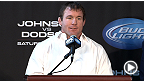 UFC Johnson x Dodson: Matt Hughes anuncia a aposentadoria