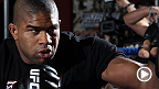 Soumission de la semaine : Alistair Overeem vs Paul Buentello