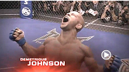 This Saturday, flyweight champion Demetrious Johnson makes his first title defense against John Dodson, Rampage Jackson takes on Glover Teixeira,