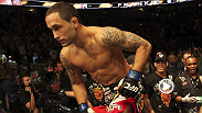 After a few false starts, Jose Aldo and Frankie Edgar are finally stepping into the Octagon at UFC 156. Hear what each fighter says is the key to victory.