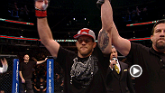 Hear from Ryan Bader, Rafael Natal, and Shawn Jordan following their stoppage victories at UFC on FOX: Johnson vs. Dodson.