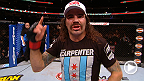 UFC Johnson x Dodson: Entrevista pos-luta com Clay Guida