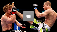 UFC®: Johnson vs Dodson no United Center no Saturday, 26 de janeiro, 2013 em Chicago, IL