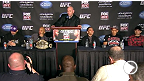 UFC on FOX 6: Post-fight Press Conference