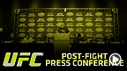 UFC on FOX 6: Conferencia de Prensa Posterior