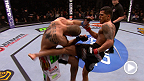 UFC on FOX 6 : Entrevues d&#39;apr&egrave;s-combat d&#39;Anthony Pettis et Ricardo Lamas