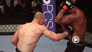 Watch highlights from the hard-hitting fight between light heavyweights Quinton &quot;Rampage&quot; Jackson and Glover Teixeira at UFC on FOX.