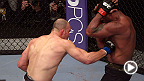 UFC ON FOX 6 : Faits saillants du combat Glover Teixeira vs Rampage Jackson