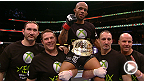 UFC on FOX 6: Demetrious Johnson Post-Fight Interview