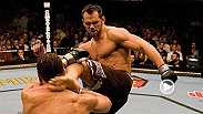 Rich Franklin vs. Edwin Dewees, Rich Franklin vs. Ken Shamrock, Rich Franklin vs. Evan Tanner are featured in this episode of UFC Unleashed.