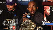 Watch the best clips from the UFC® on FOX 6 post-fight press conference.