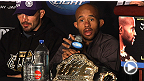 UFC on FOX 6 : Les faits saillants de la conf&eacute;rence de presse d&#39;apr&egrave;s-combat