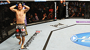 Bantamweight contender Michael McDonald discusses his breakthrough performance: A long-awaited bout with former WEC champion Miguel Torres at UFC® 145.