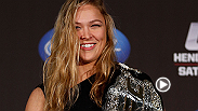 The UFC will make history at UFC 157, when Ronda Rousey defends her women's bantamweight title against Liz Carmouche in the UFC's first women's bout. Plus Dan Henderson takes on Lyoto Machida in a pivotal light heavyweight matchup.